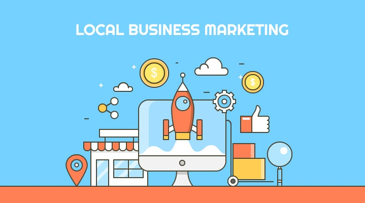 Promote Your Local Business Online